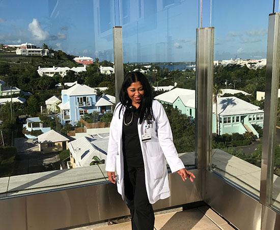 Dr. Raymattie Singh