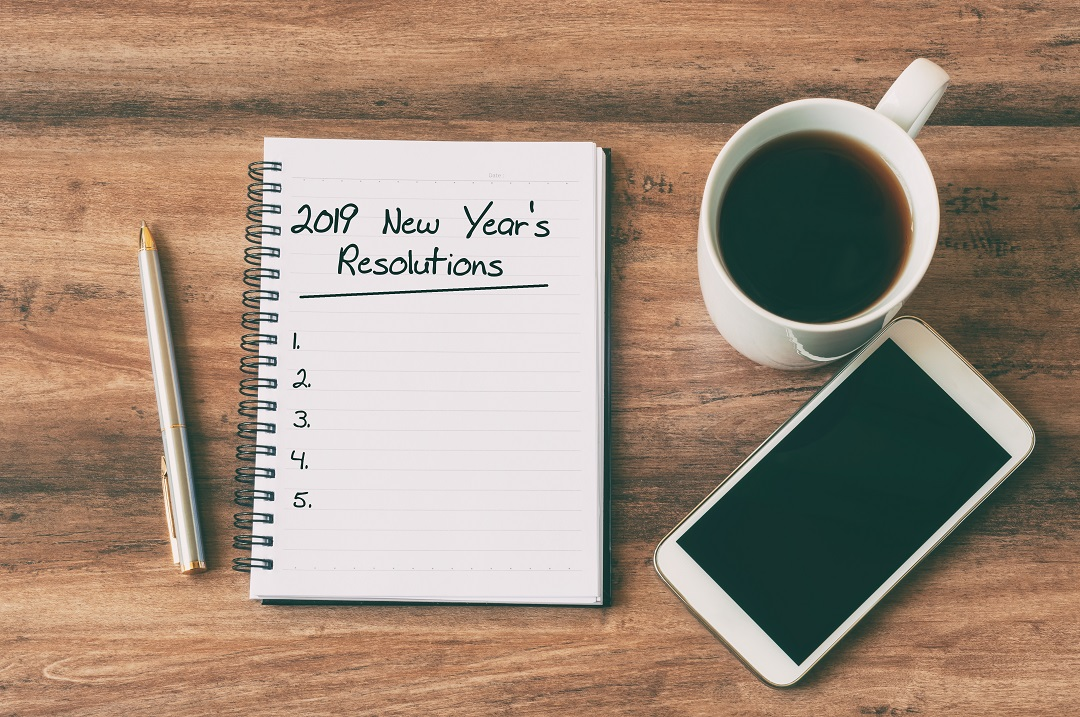 New Year's resolutions for physicians