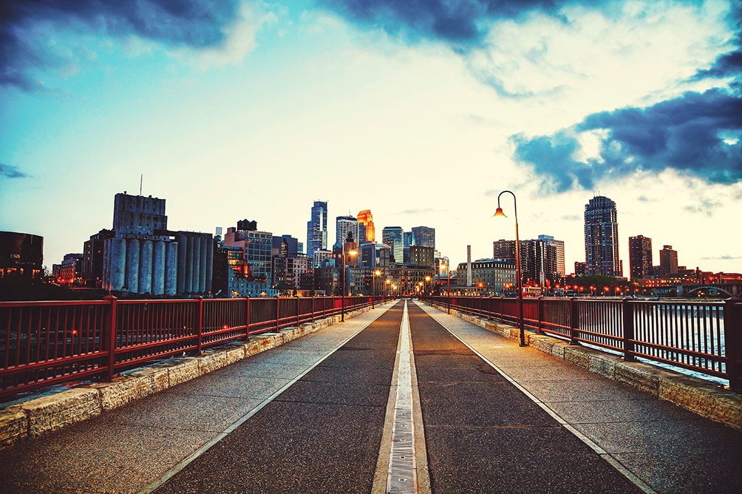 A day in Minneapolis: what to do and where to go