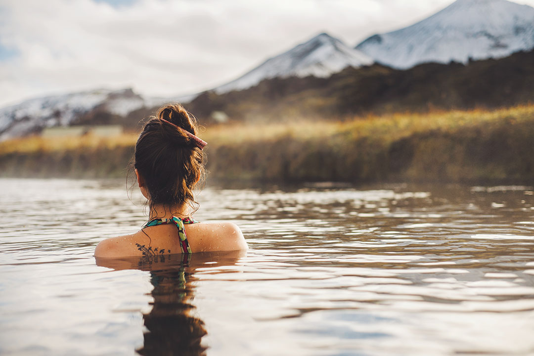 A guide to the top hot springs in scenic Idaho