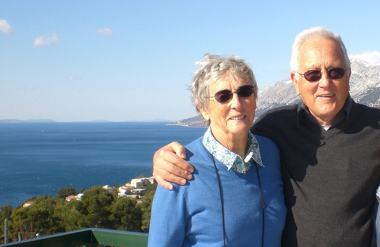 Using locums to transition into retirement