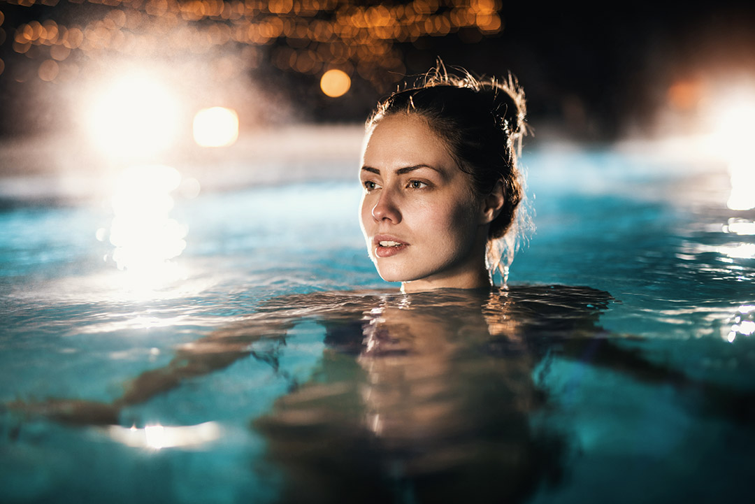 Make it a hot springs tour to remember in New Mexico