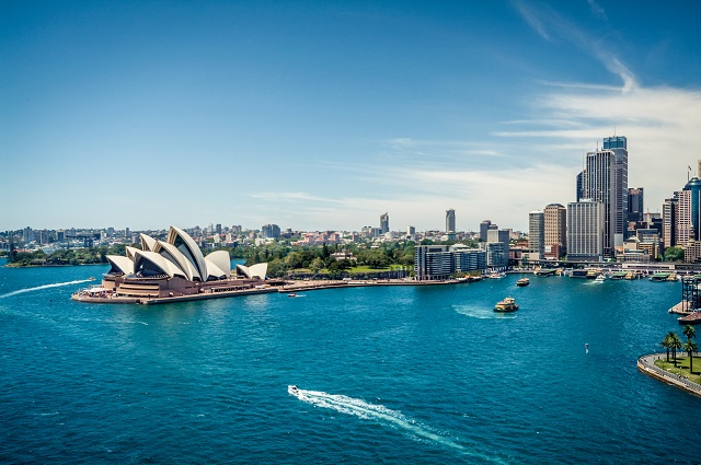 Why you should take your next locum tenens assignment in Australia
