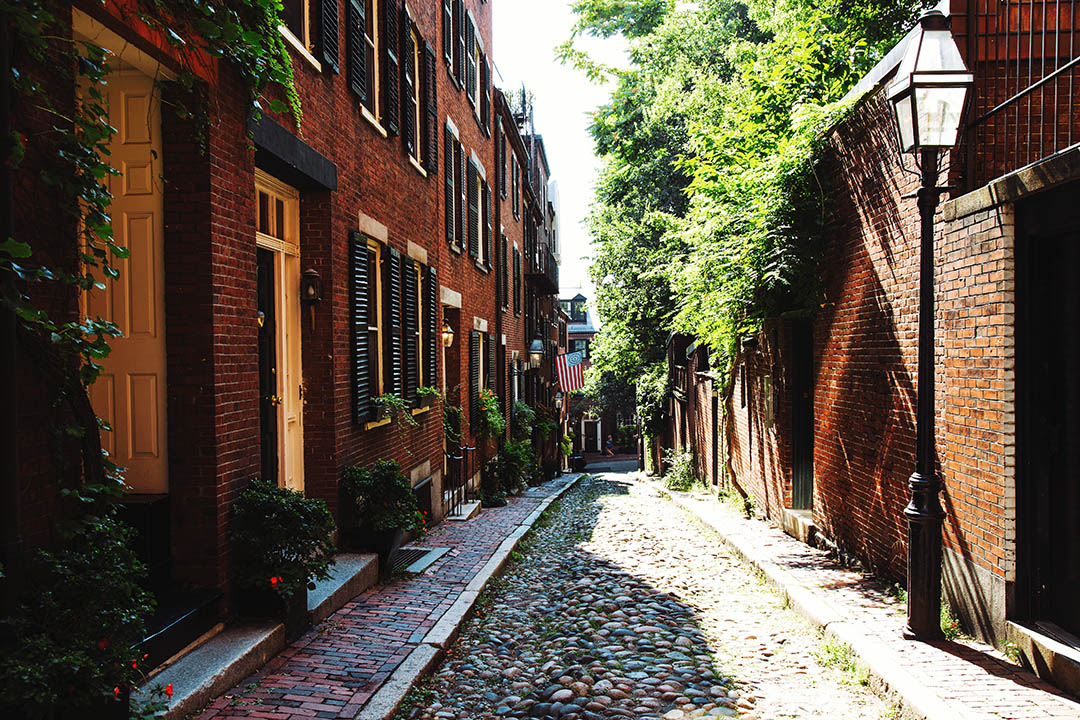 Top three things to do in Boston this fall