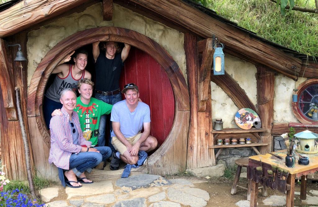 locum tenens psychiatrist and family New Zealand
