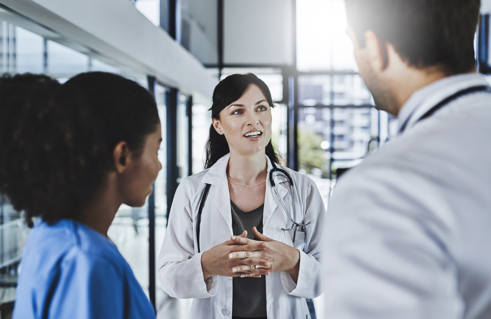 How physicians with international medical experience can benefit your healthcare facility