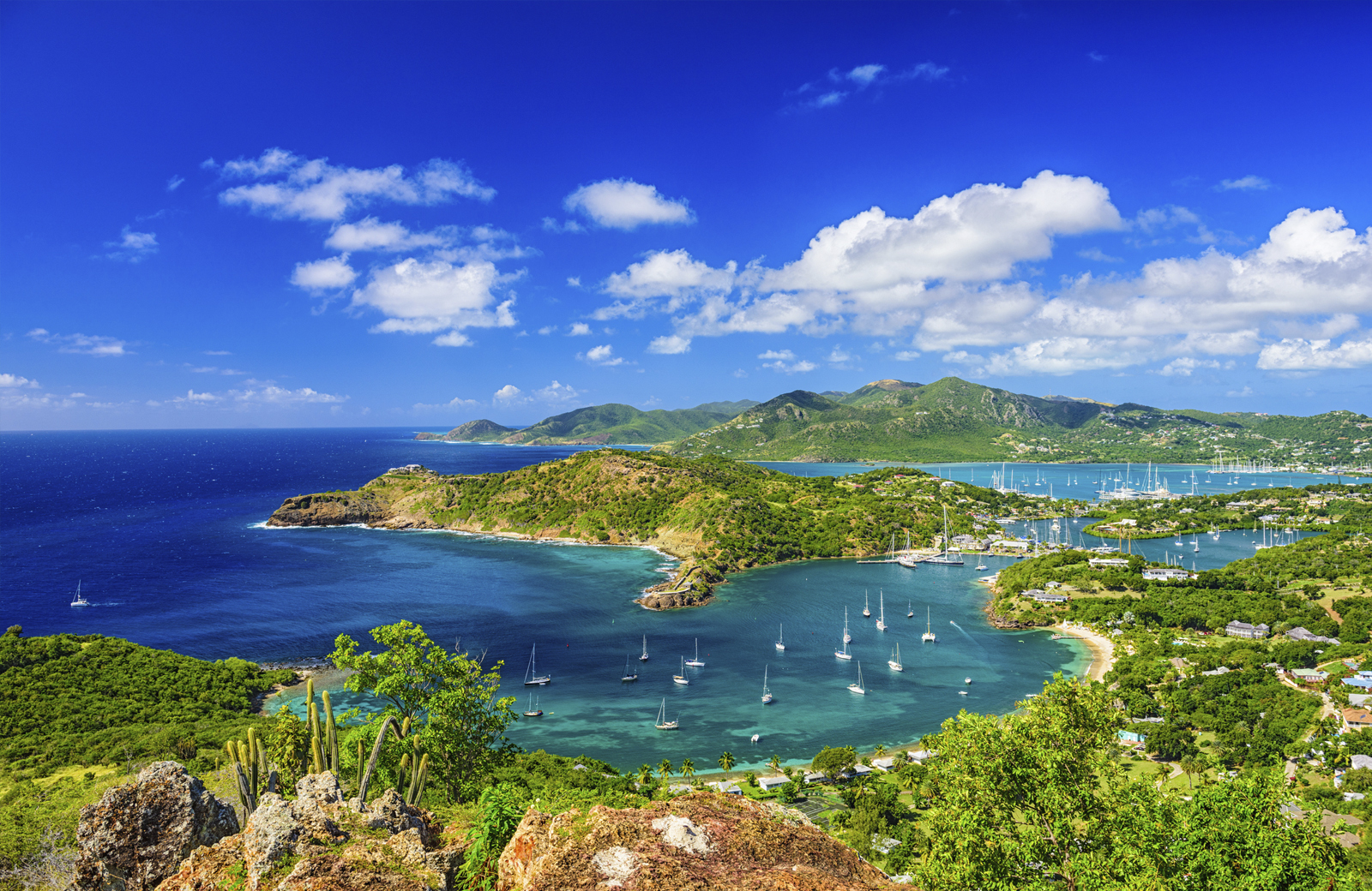 Locum tenens in the Caribbean: What to know about practicing in the Islands