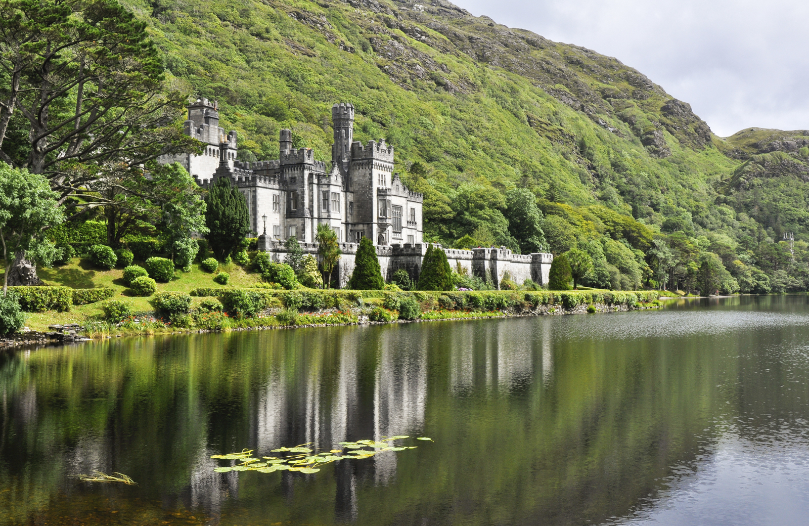 Locum tenens in Ireland: Life on the Emerald Isle
