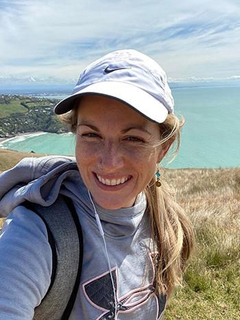 Dr. Samantha Conroy