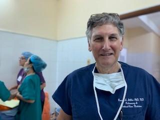 Dr. Ronald Stiller - locum tenens physician in Washington