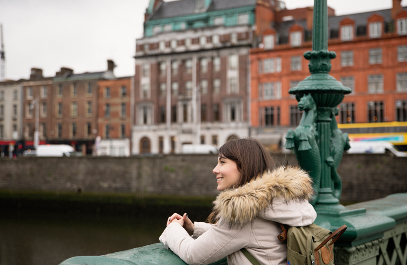 locum tenens physician enjoying the cost of living in different countries