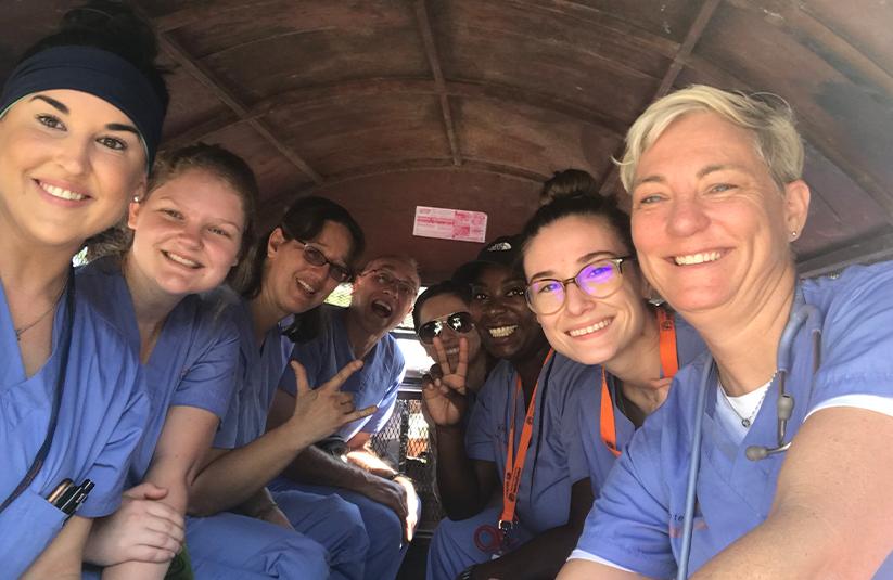 Badass women in medicine: 3 inspiring physician stories